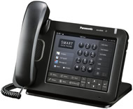Panasonic KX-UT670 business telephone