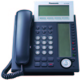 Panasonic KX-NT366 business telephone