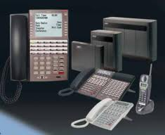 NEC DSX Telephone System from DFW Phone