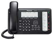 Panasonic KX-NT500 series IP phones