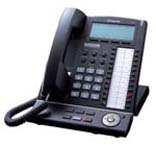 Panasonic KX-TD7600 series business telephone