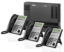 NEC SL1100 Telephone Systems from DFW Phone