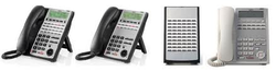 NEC SL1100 telephones from DFW Phone