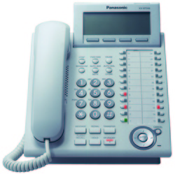 Panasonic KX-NT346 Business Telephone