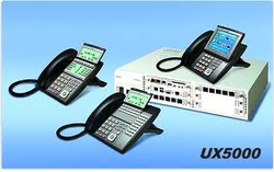 NEC UX5000 Business Telephone Systems